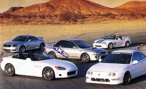 The Tuners
