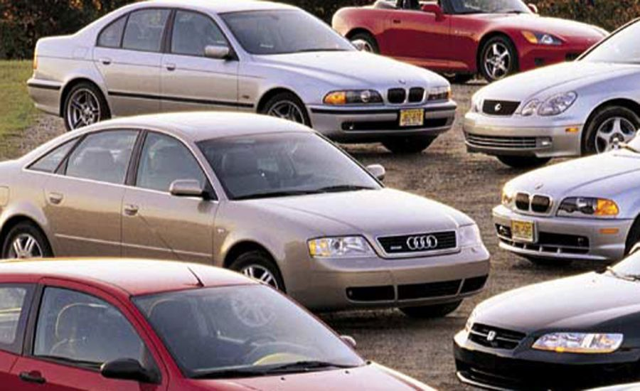 Cheap Full Price Luxury Cars