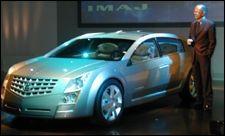 Cadillac Imaj