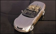 Chrysler 300 Hemi C Concept