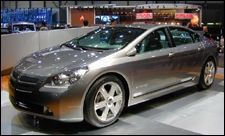 Dodge ESX3