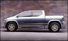 Dodge MAXXcab Concept
