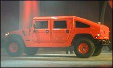 Hummer H1