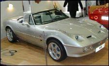 Keinath GTR V8