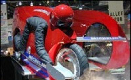 Sbarro Bi-Moto