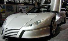 Sbarro GT12