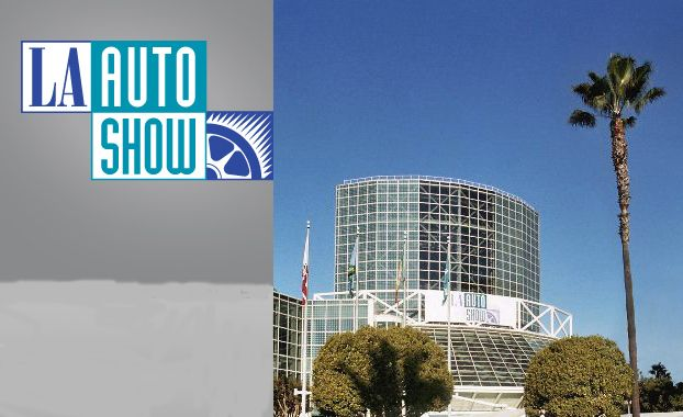 Upfront: Greater L.A. Auto Show