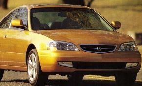 2001 Acura 3.2 CL