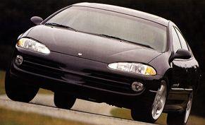 Dodge Intrepid R/T