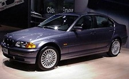 BMW 330xi | Auto Shows | News | Car and Driver