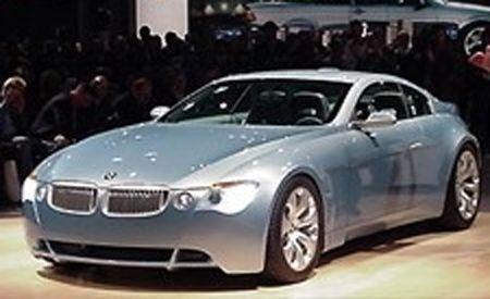 BMW・Z9