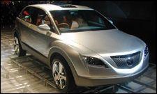 Mazda Nextourer