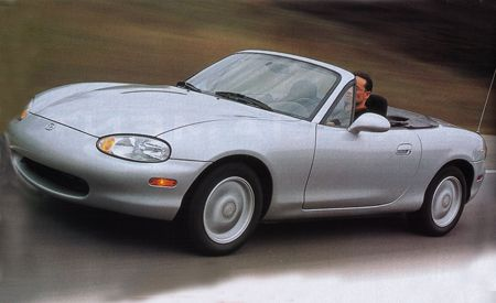 Project Car: Making Miata Muscle