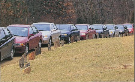 Mazda Protegé vs. Nissan Sentra, Ford Focus, Honda Civic and Nine More Economy Cars