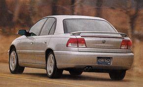 Cadillac Catera Sport