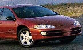 2001 Dodge R/Ts