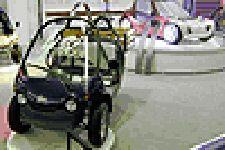 SECMA Scooter and Fun Twin 500