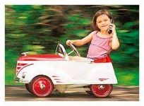 Pedal Car Classics Gendron Pioneer Roadster