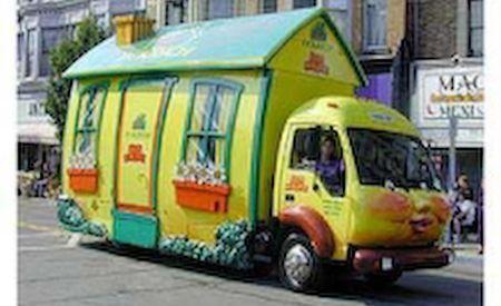 Eckrich Fun House