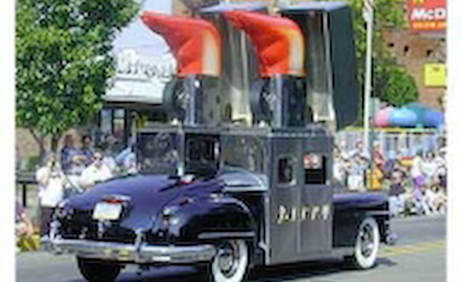 Zippo Car