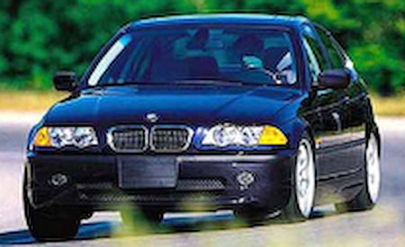 BMW 330i