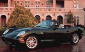 Panoz Esperante   Instrumented Test   Reviews   Car and Driver