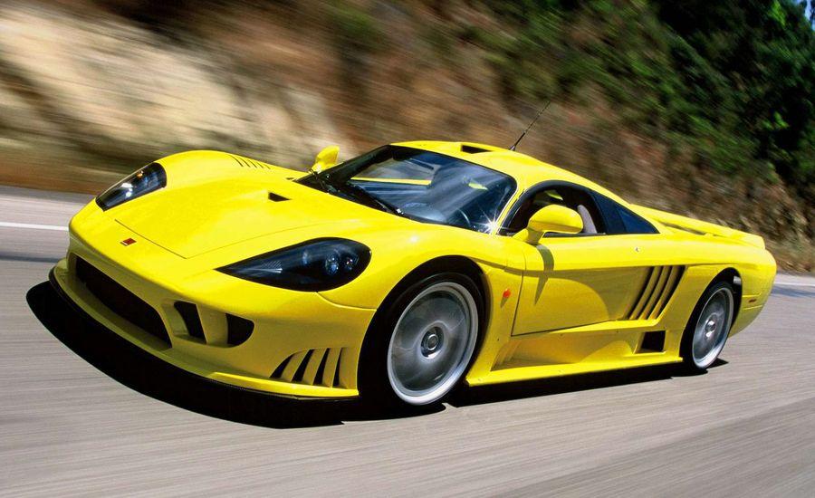 Saleen's $400k Car, Weirdo Z-car, Bored in 60 Seconds