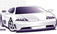 Lamborghini L147