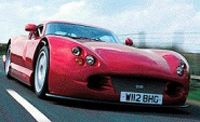 TVR Cerbera Speed Twelve