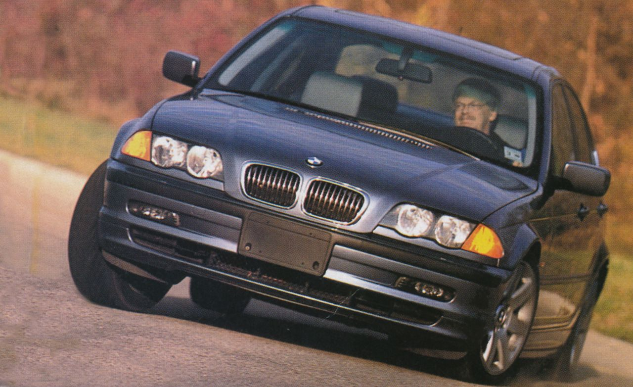 1999 BMW 328i  Longterm Road Test  Reviews  Car and Driver
