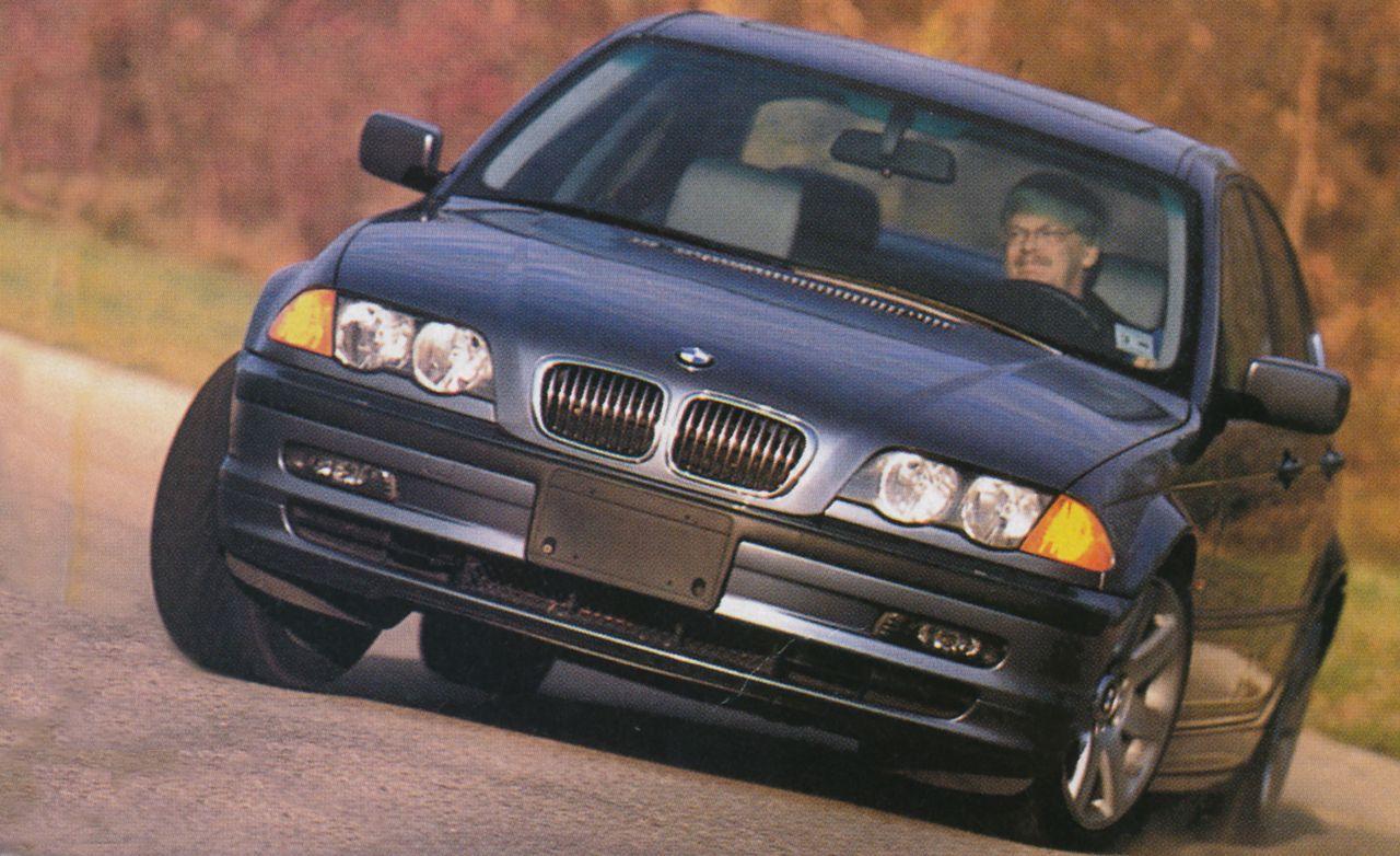1999 BMW 328i