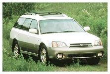 Subaru Outback H6-3.0 VDC