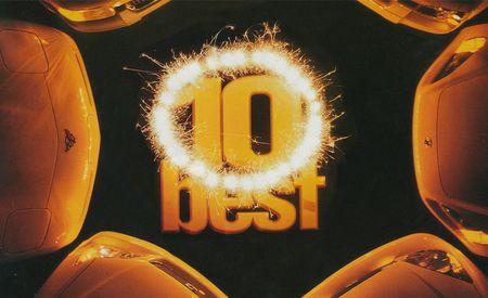 2001 10Best Cars