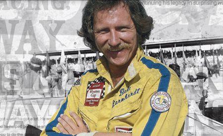 Dale Earnhardt, 1951–2001