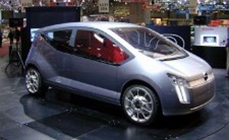 Bertone Opel Filo