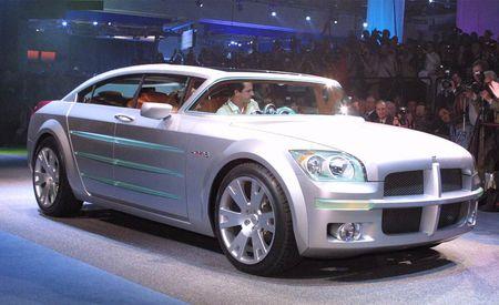 Dodge Super8 Hemi