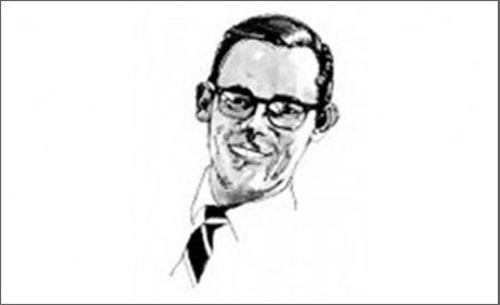 Gordon Jennings Passed Away