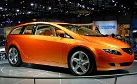 Mazda MX Sport Tourer