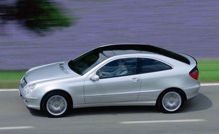Mercedes-Benz C-class Variations