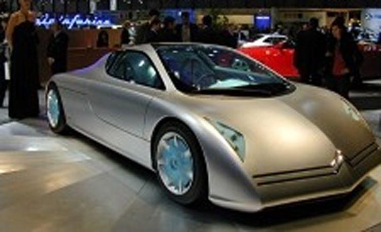 Pininfarina OSee