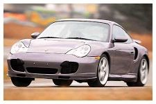 Porsche 911 Turbo Tiptronic S