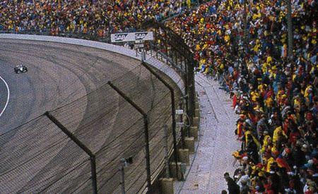 At Indy, the Formula Won