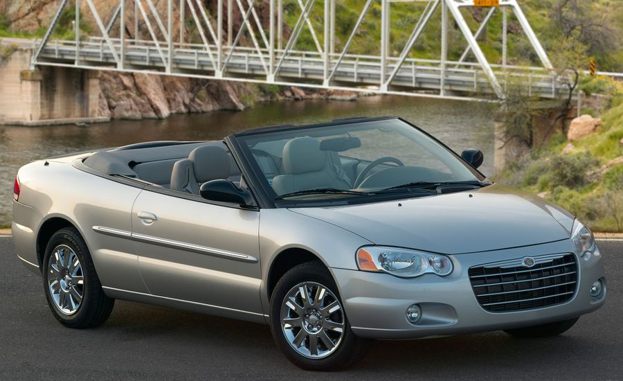 chrysler sebring convertible. Black Bedroom Furniture Sets. Home Design Ideas