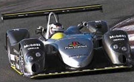Chrysler Le Mans Racer