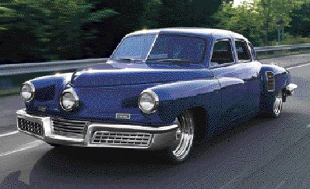 Ida Automotive New Tucker 48