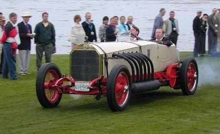 1921 Mercedes-Benz Special C.H. Crowe Race Car