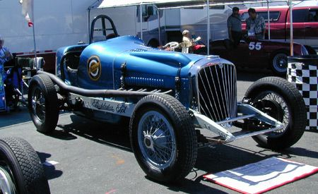 1932 Studebaker Indy Car