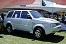 2003 Laforza PSV