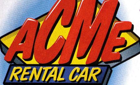 Acme Rent-A-Car