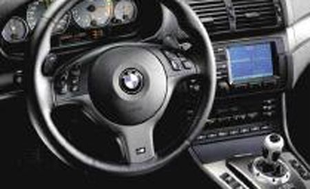 SMG - BMW's New Supershifter